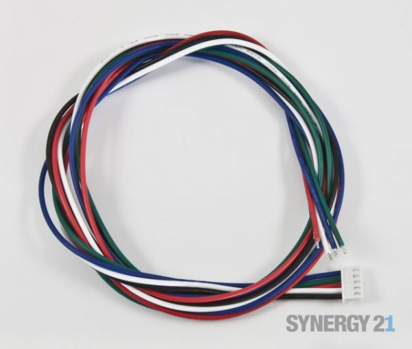 Synergy 21 LED Prometheus Light Bar zub. Anschlußkabel RGB-W