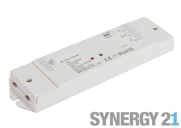 Synergy 21 LED Controller EOS 04 dual white (CCT) Funk Controller (S21)