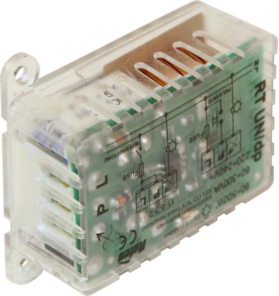 TEM Serie Modul Elektronik DIMMER INBOXR 500W