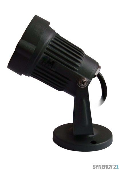 Synergy 21 LED Garten spot 3W ww 5° Linse