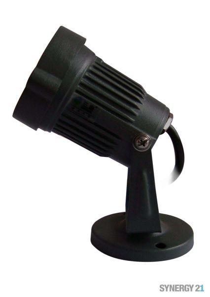 Synergy 21 LED Garten spot 3W ww 5° Linse