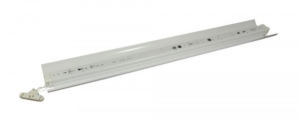 Synergy 21 LED Sonderposten Sockel 120cm, double, Schirm