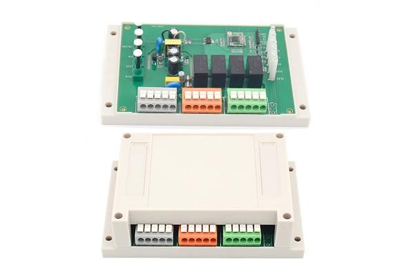 Sonoff WiFi Smart Switch 4CHPROR2