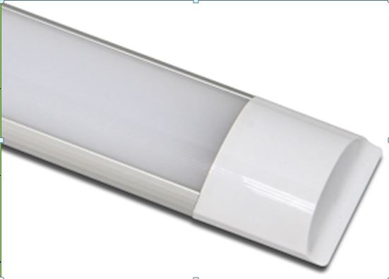 Synergy 21 LED T5 Batten Lights 60cm, neutralweiß IP65 V2