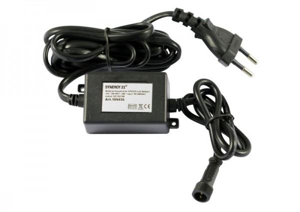 Synergy 21 LED Bodeneinbaustrahler ARGOS zub Netzteil 12V / 3W IP67