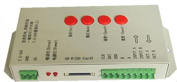 Synergy 21 LED pixel LED Controller T-1000