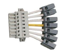 Synergy 21 LED RailLine LED trunk system zub. V2 START-Kabel