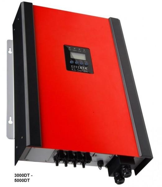 Synergy 21 Solar on grid Inverter 5KW Effekta