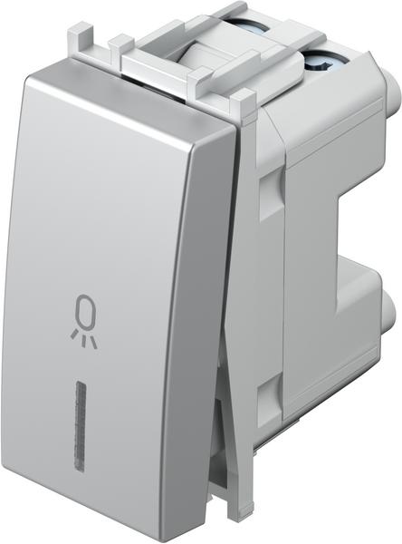 TEM Serie Modul Schalter PUSH BUTTON 1WAY16A 250V~ 1M E