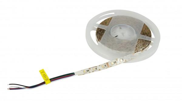 Synergy 21 LED Flex Strip RGB DC24V + RGB-W one chip ww s-shape