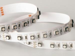 Synergy 21 LED Flex Strip RGB DC24V + 75W IP20 SMD3535 RGB high power 420LEDs