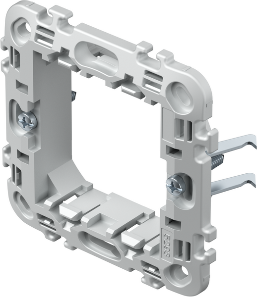 TEM Serie Modul Montageträger MOUNTING FRAME WITH CLAWS2M