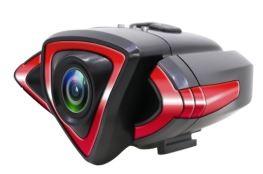 Synergy 21 Bike Cam/Lamp (dashcam) back