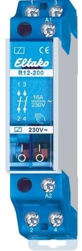 Eltako R12-200-230V Elektromechanische Schaltrelais