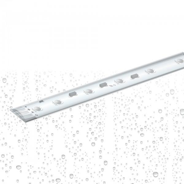BILTONRGB 300 LED strip 24VDC 14,4W/m IP54 RGB 5m