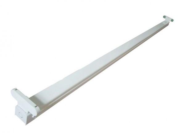 Synergy 21 LED Tube T8 Serie 150cm, IP20 Doppel-Sockel