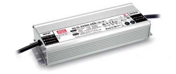 Mean Well Netzteil - 48V 320W dimmbar IP65