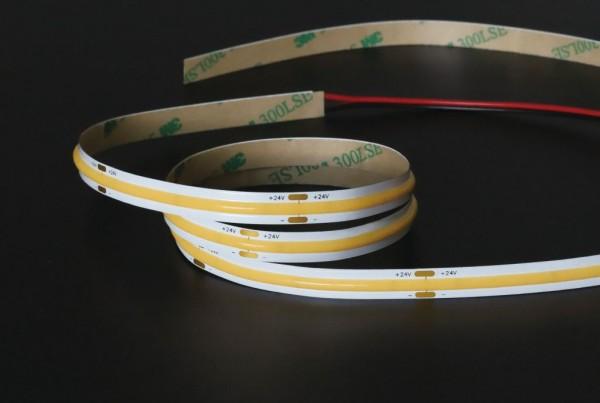 Synergy 21 LED Flex Strip warmweiß DC24V IP20 55W CRI>90 *COB*