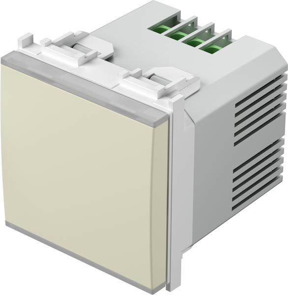 TEM Serie Modul Elektronik TASTER CONTROL2M IW