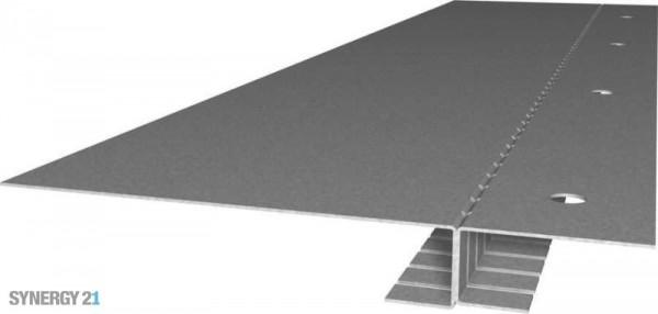 Synergy 21 LED Profil 200cm, Zinkblech TYP-B80 Flex