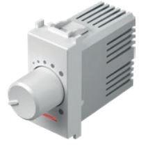 TEM Serie Modul Elektronik DIMMER ROTATIVE 2WAYRL 40-300W 1M