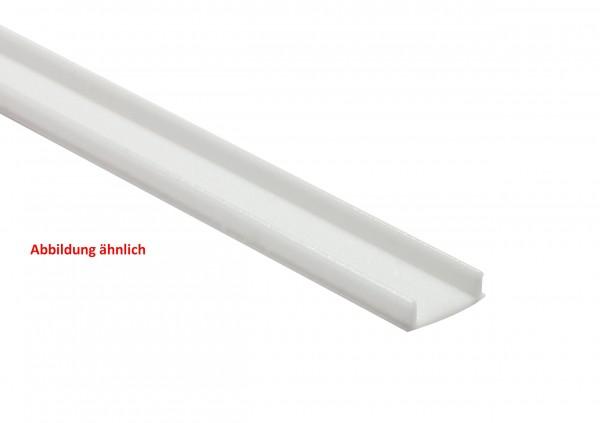 Synergy 21 LED U-Profil zub ALU021 PMMA opal diffusor