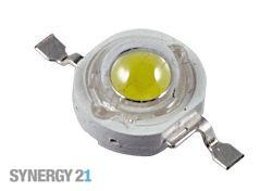 Synergy 21 LED SMD Z-print 1Watt warmweiß 50Stück