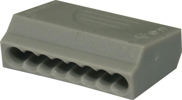 TEM Serie Dosenklemme CONNECTOR PLUG-INPA 1.5mm2 8P