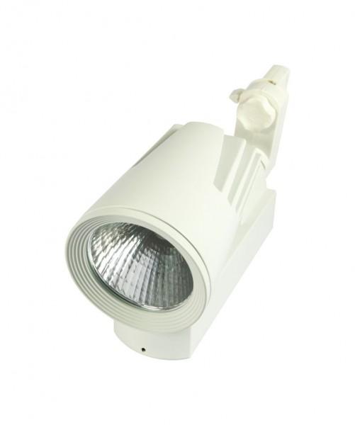 Synergy 21 LED Track-Serie für Stromschiene VLC-Serie 20W, 18°, ww, CRI>90