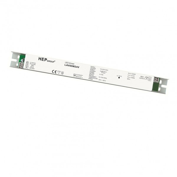 Synergy 21 LED Netzteil - 24V 60W - HEP