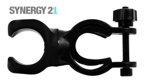 Synergy 21 LED Taschenlampe zub. Fahrrad Halterung