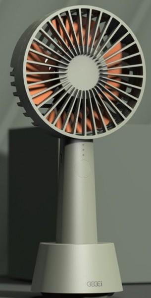 Synergy 21 Consumer Ventilator 2 grün/ orange