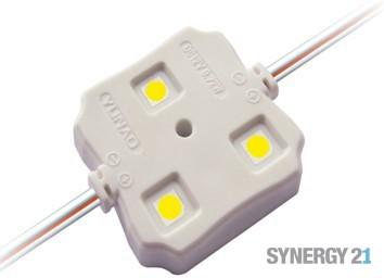 Synergy 21 LED Flex Modul quadratisch cw