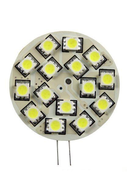 Synergy 21 LED Retrofit G4 15x SMD nw