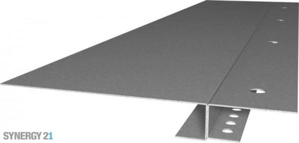 Synergy 21 LED Profil 200cm, Zinkblech TYP-B80
