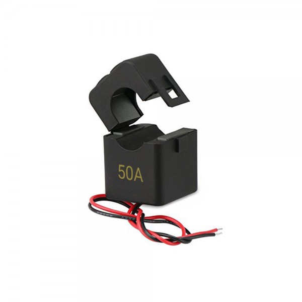 Shelly EM - 50A current transformer clamp