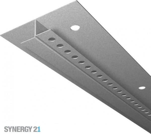Synergy 21 LED Profil 200cm, Zinkblech TYP-B20