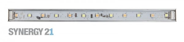 Synergy 21 LED Prometheus Light Bar 60cm, dual white (CCT)