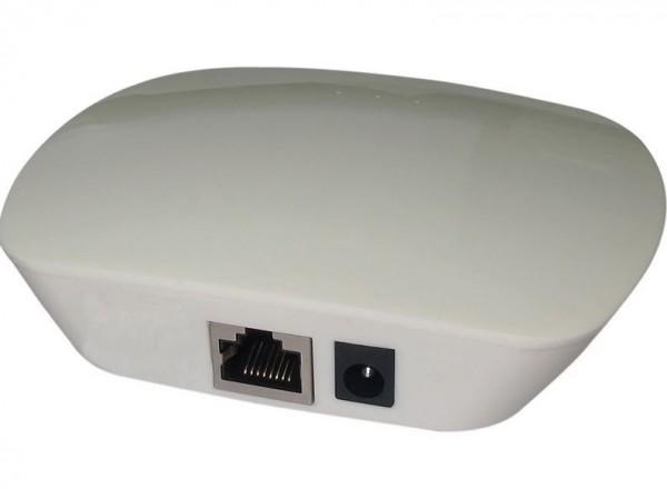 Synergy 21 LED Controller EOS 09 EnOcean RGB-W Dimmer Schalter