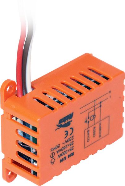 TEM Serie Modul Elektronik DIMMER INBOXRLC 300W