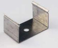 Synergy 21 LED U-Profil zub ALU027 clip Metal