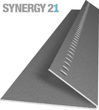 Synergy 21 LED Profil 200cm, Zinkblech TYP-E