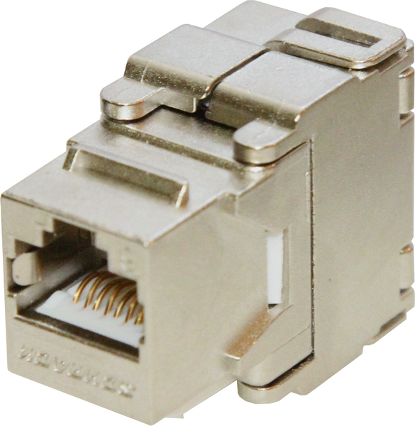 TEM Serie Modul Kommunikation CONNECTOR KS CAT6S SCHRACKRJ45