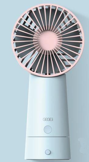 Synergy 21 Consumer Ventilator 1 blau/rosa