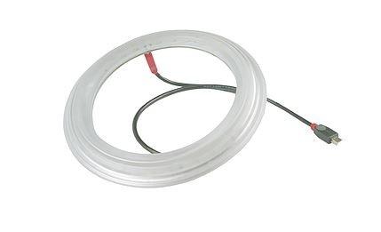 Emitlight LED Infrarot Strahler für Mobotix c2x
