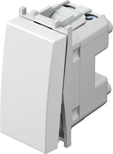 TEM Serie Modul Schalter SWITCH 2WAY16AX 250V~ 1M PW