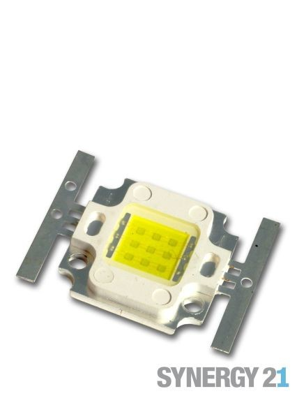 Synergy 21 LED Spot Outdoor Baustrahler zub. 10W-Chip ww