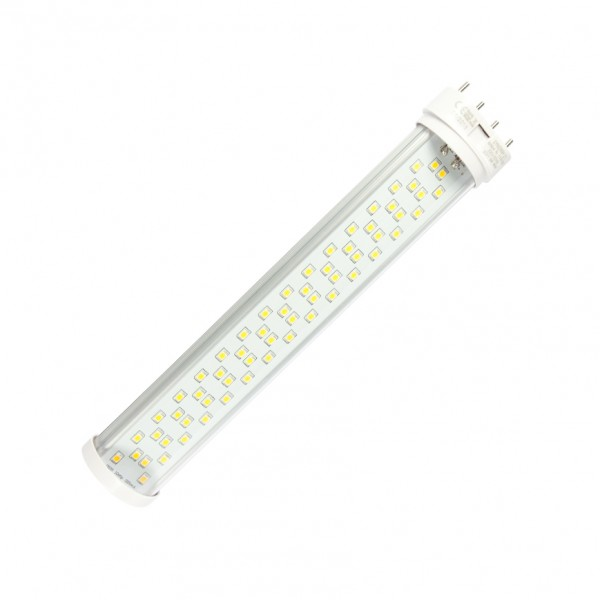 Synergy 21 LED Retrofit 2G11 9W 227mm ww