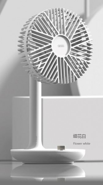 Synergy 21 Consumer Ventilator 3 weiß