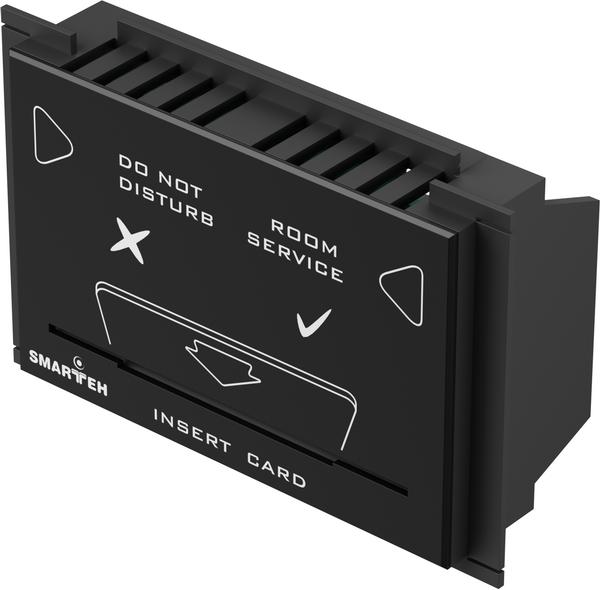 TEM Serie Modul Elektronik energiespar-Kartenschalter RFHF 13,56MHz 3M HOTEL